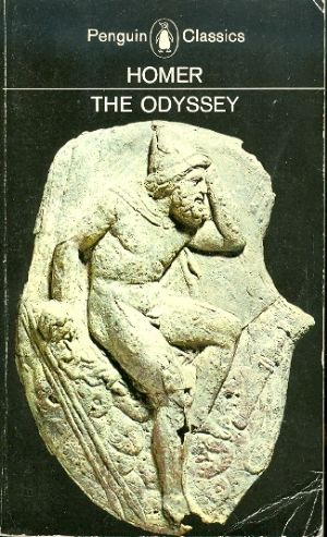 The odyssey / Homer