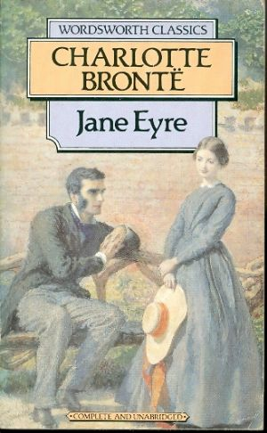 Jane eyre - LONGMANS' SIMPLIFIED ENGLISH # / Charlotte Bronte