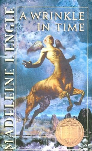 a wrinkle in time - madeleine lengle