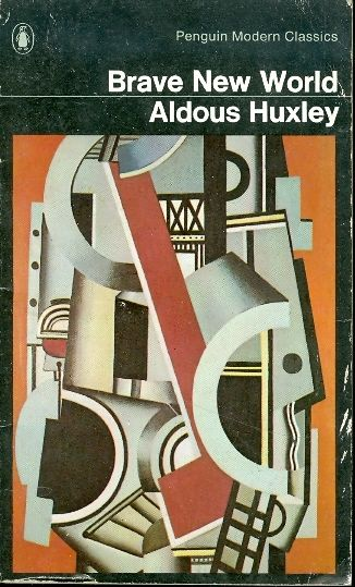 Brave new world - A NOVEL - PENGUIN MODERN CLASSICS # - Aldous Huxley