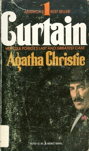 Curtain - Agatha Christie