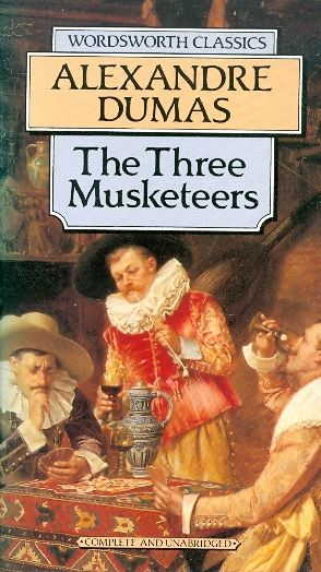 The three musketeers - ABBEY CLASSICS # / Alexandre Dumas
