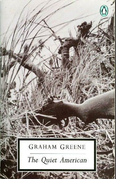 The quiet american / Graham Greene
