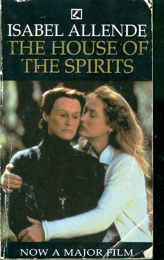 The house of spirits / Isabel Allende