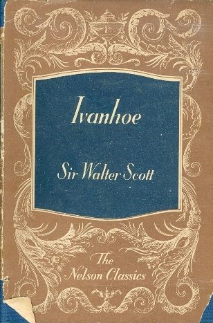 Ivanhoe / Sir Walter Scott