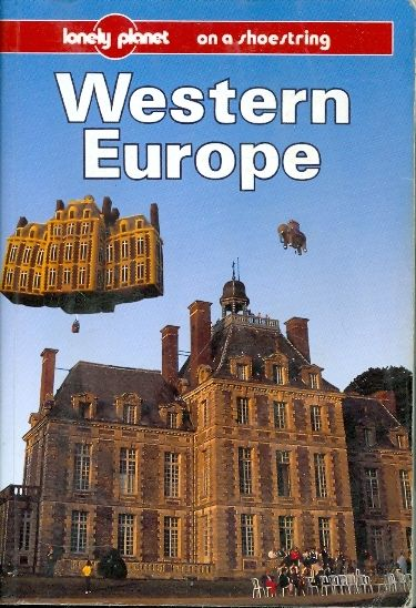 western europe lonely planet - lonely planet