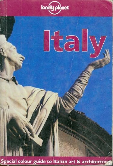 italy lonely planet - lonely planet
