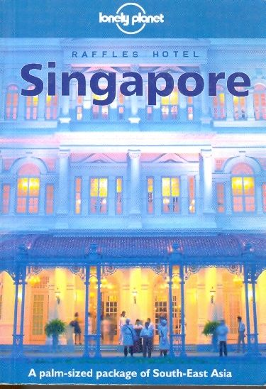 singapore lonely planet - lonely planet