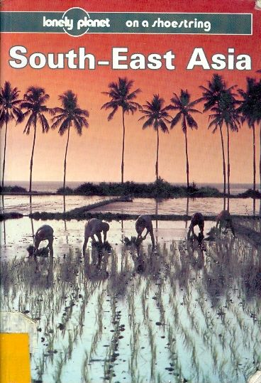 south east asia - lonely planet