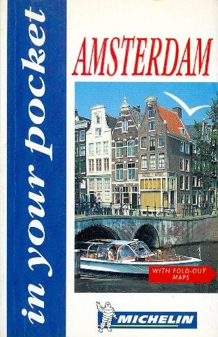 amsterdam in your pocket - michelin