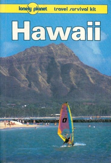 Hawaii lonely planet - lonely planet
