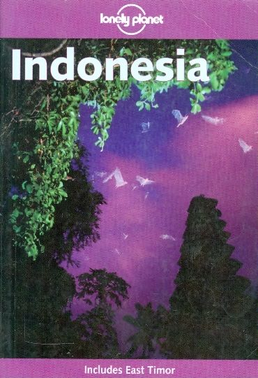 indonesia lonely planet - lonely planet
