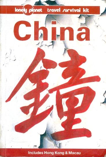 china lonely planet - lonely planet