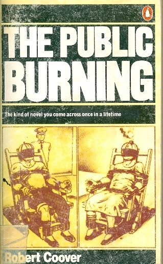 The public burning / Robert Coover