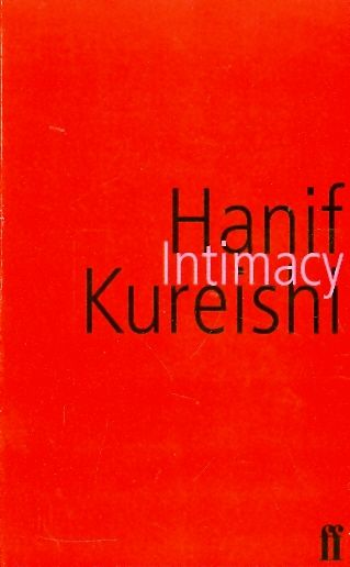 Intimacy / Hanif Kureishi