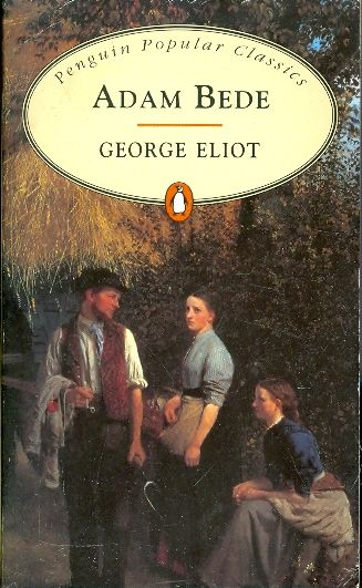 Adam bede - LIBRARY OF CLASSICS # / George Eliot