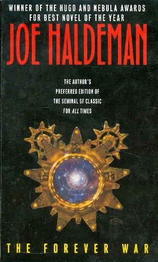 The forever war - BALLANTINE BOOKS # / Joe Haldeman