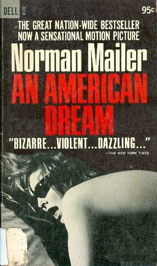 An american dream / Norman Mailer