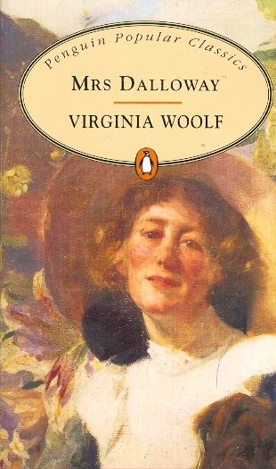 Mrs dalloway - PENGUIN POPULAR CLASSICS # - Virginia Woolf