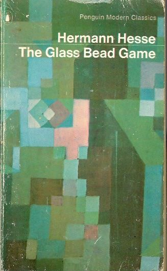 the glass bead game - hermann hesse