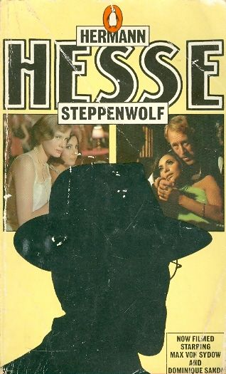 Steppenwolf - A BANTAM BOOK # / Hermann Hesse
