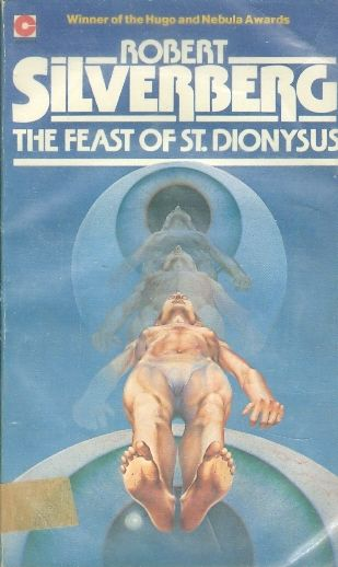 The Feast of St Dionysus / Robert Silverberg