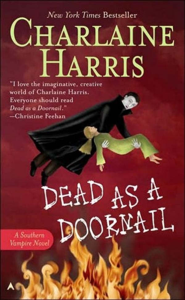Dead as a Doornail - The Fifth Book - Charlaine Harris