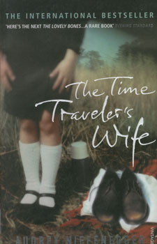The time traveler's wife - Audrey Niffennegger
