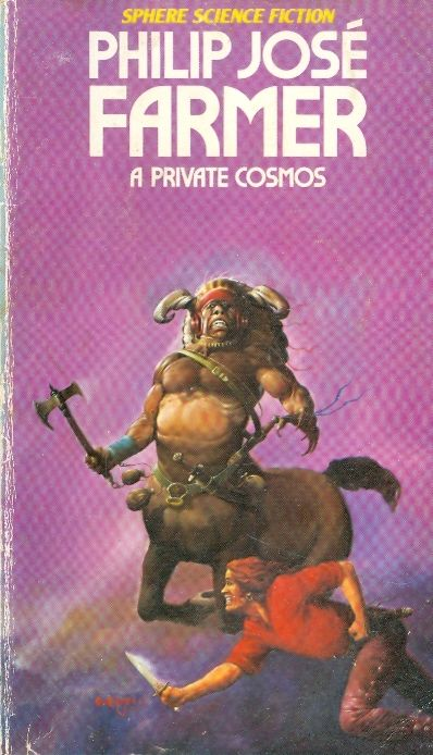 a private cosmos - philip farmer