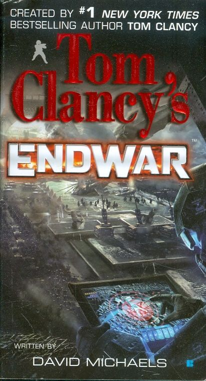 endwar - tom clancy