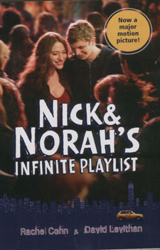 Nick & norah's infinite playlist - Rachel Cohn