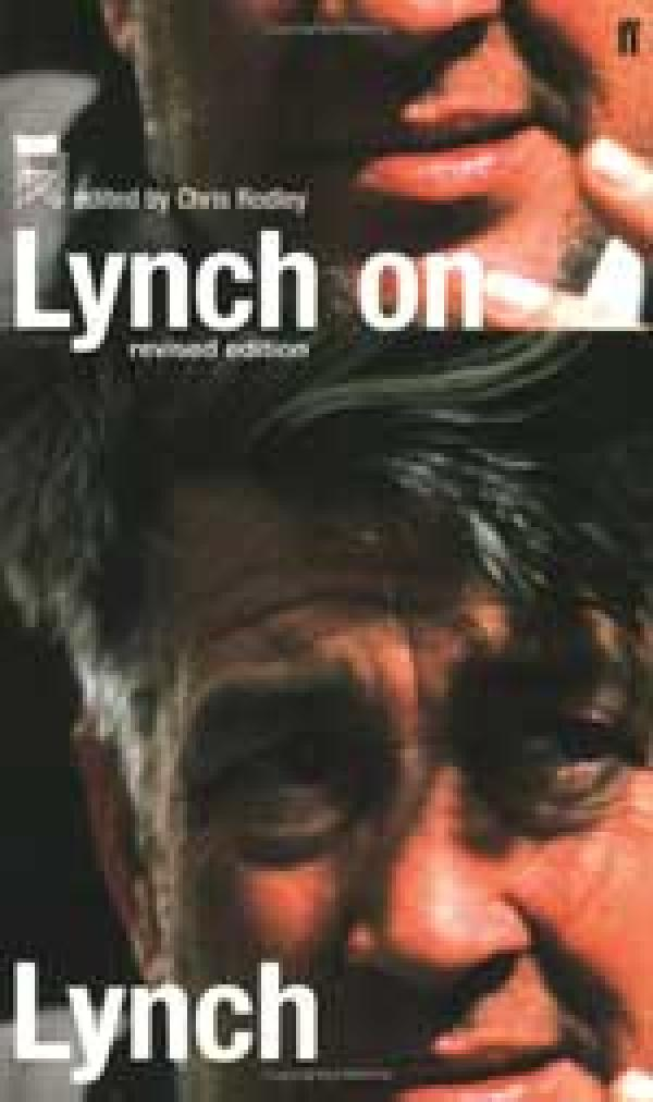 Lynch on Lynch - revised edition - Chris Rodley