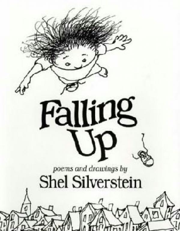 Falling up - poems  / Shel Silverstein