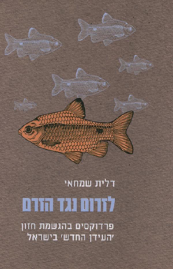 לזרום נגד הזרם - פרדוקסים בהגשמת חזון 'העידן החדש' בישראל - דלית שמחאי