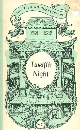 twelfth night /