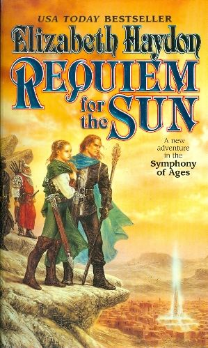 requiem for the sun / Elizabeth Haydon