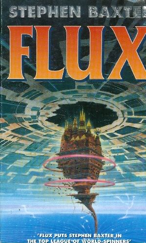 flux / stephen Baxter