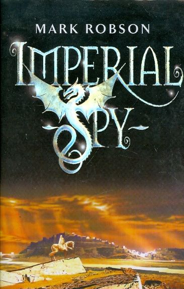 imperial spy / mark robson