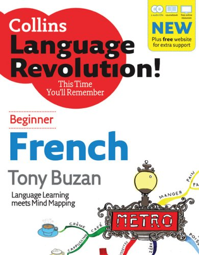 Collins Language Revolution! French (French Edition) / Tony Buzan