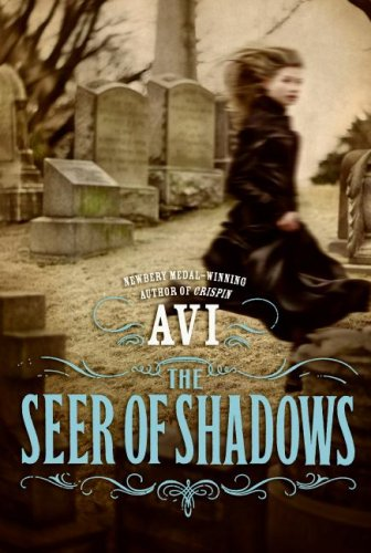 The Seer of Shadows / Avi