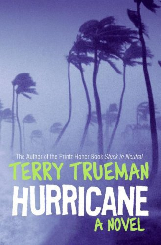 Hurricane: A Novel / Terry Trueman