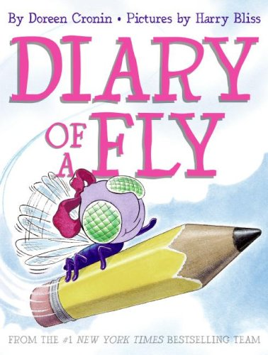 Diary of a Fly / Doreen Cronin