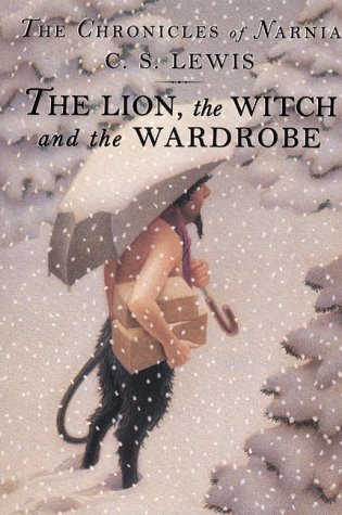 The Lion, the Witch and the Wardrobe (Narnia) - C. S. Lewis