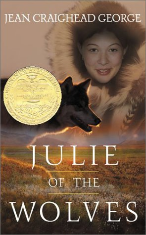 Julie of the Wolves (rack) - Jean Craighead George