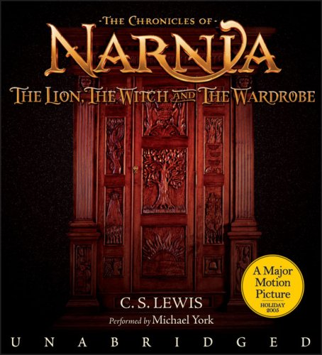 The Lion, the Witch and the Wardrobe (The Chronicles of Narnia) - C. S. Lewis