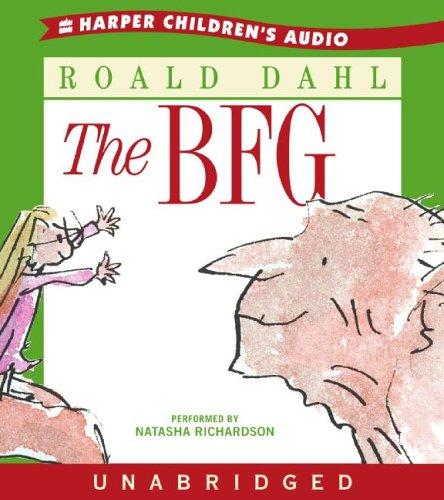 Bfg Audiobook