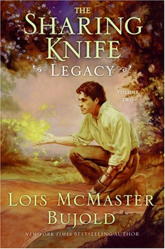 Legacy (The Sharing Knife, Book 2) / Lois McMaster Bujold