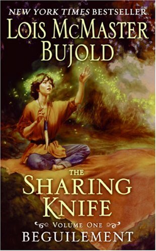 Beguilement (The Sharing Knife, Book 1) - Lois Mcmaster Bujold