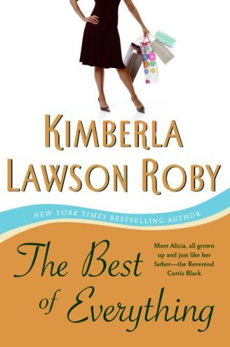 The Best of Everything (Book 6) - Kimberla Lawson Roby