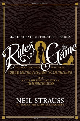 Rules of the Game - Neil Strauss